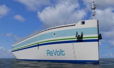 DNV GL Releases Autonomous And Remotely Operated Ship Guideline 9