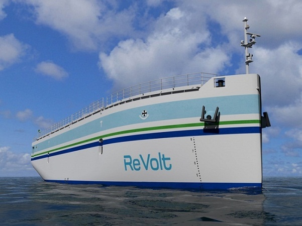 DNV GL Releases Autonomous And Remotely Operated Ship Guideline 7