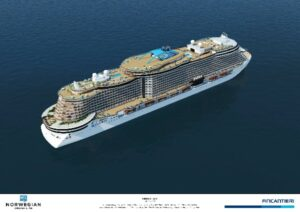 Norwegian Cruise Line Holdings Announces Order for Next Generation of Ships for Norwegian Cruise Line 11