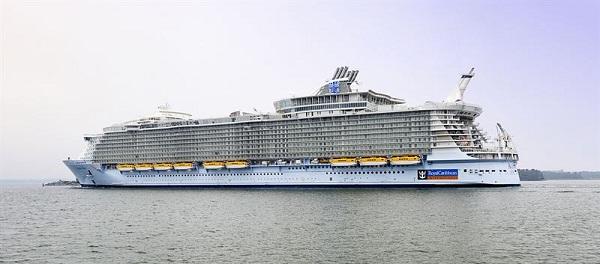 Wärtsilä and Royal Caribbean extend their partnership to 2028 5