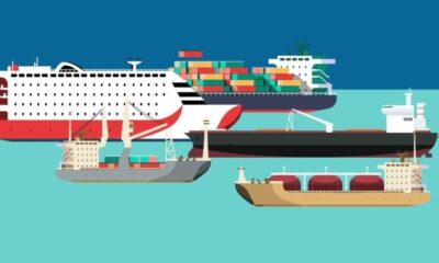 What Is A National Maritime Transport Policy? 5