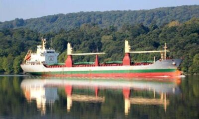 NASC And Peter Döhle Schiffahrts Create Combined Vessel Platforms 11