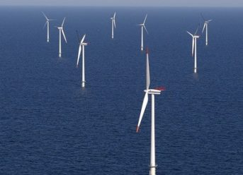 DNV GL supports Ørsted as Lenders' technical advisor to the 1.2 GW Hornsea Project One offshore wind farm 6