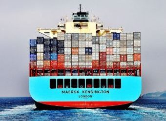 Maersk reports cargo fire on U.S.-flag containership 3