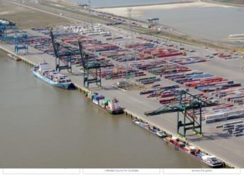 New Big Player Coming To The Port Of Antwerp 4