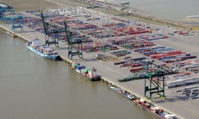New Big Player Coming To The Port Of Antwerp 9