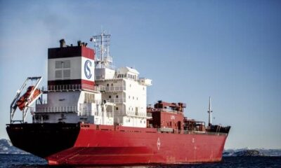 TMC To Provide Smart Air Compressors For Ethylene Carriers 5