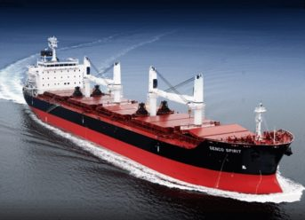 Genco Shipping Acquires High Spec Capesize And Ultramax Vessels 11