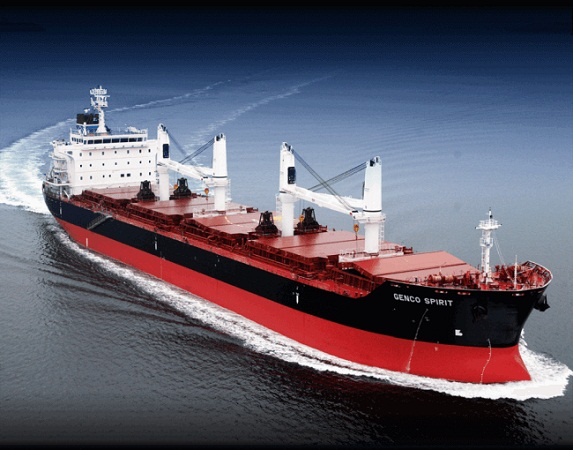 Genco Shipping Acquires High Spec Capesize And Ultramax Vessels 1