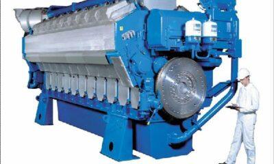New Wärtsilä power plant will support industry development in Equatorial Guinea 21