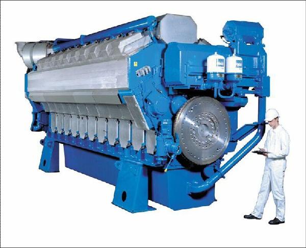 New Wärtsilä power plant will support industry development in Equatorial Guinea 5