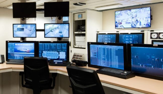 Newly Updated Wärtsilä Propulsion Control & Automation System To Deliver Fuel Savings For New Tankers 1