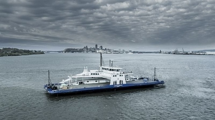 Wärtsilä equipped Canadian ferry will have minimal environmental impact 5