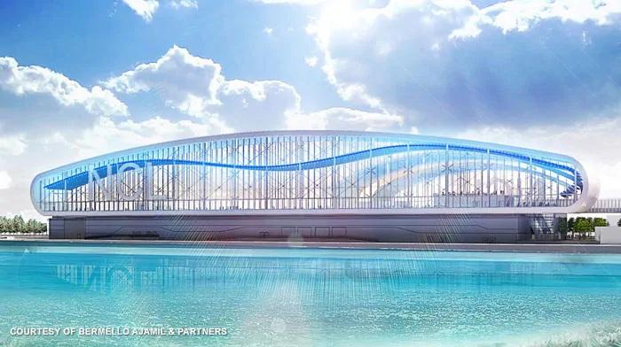 Norwegian Cruise Line Holdings Ltd. Announces New Terminal at PortMiami 5