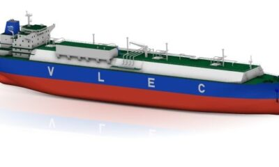 DNV GL Awards AiP To Jiangnan Shipyard For Very Large Ethane Carrier Design 16