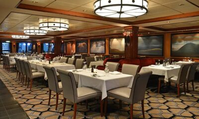 Norwegian Pearl Shines with Shipwide Enhancements 20