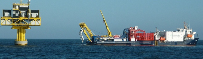 TenneT contracts DNV GL to certify offshore power substations for Hollandse Kust Zuid wind park 12