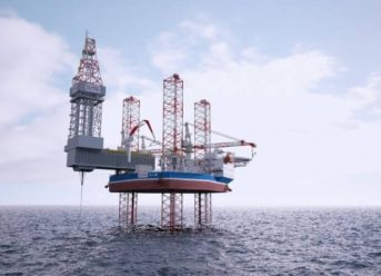 Noble Corporation Announces Purchase Of Newbuild Jackup And Secures Initial Contract Award 7