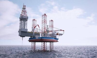 Noble Corporation Announces Purchase Of Newbuild Jackup And Secures Initial Contract Award 8