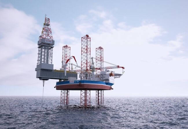 Noble Corporation Announces Purchase Of Newbuild Jackup And Secures Initial Contract Award 5