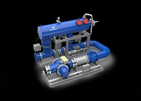 Wärtsilä Aquarius UV Ballast Water Management System set for USCG Type Approval 5