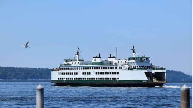 Lloyd's Register Releases Insight Report On Safety In Passenger Ferry Industry 5