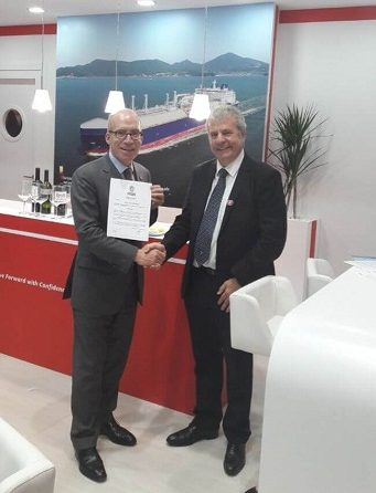 Bureau Veritas Issues Approval For GTT's New NO96 Flex Cargo Containment System 1