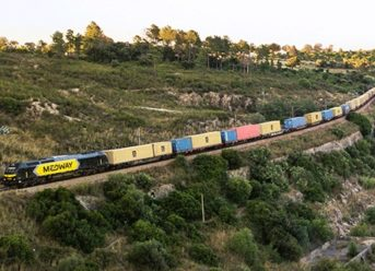 MSC ADDS ANOTHER RAIL SERVICE TO BOOST SPANISH EXPORTS 8