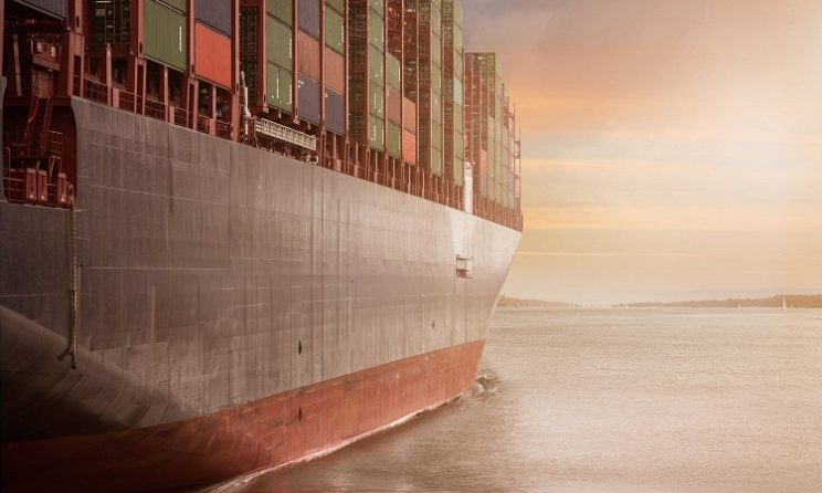 Drewry: East-West Contract Rates Help Reduce Shippers' Costs 1