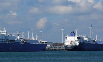 SEALNG: MEPC Actions Provide Greater Certainty to Shipowners 6