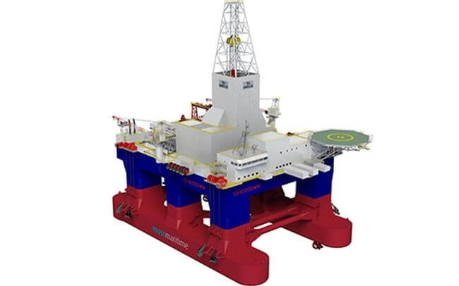 Rolls-Royce To Power Awilco Drilling's Newbuilding In Offshore Rig Market 10