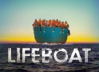 Award-Winning Migrant Rescue Short Film 'LIFEBOAT' To Be Shown At IMHR Conference 2