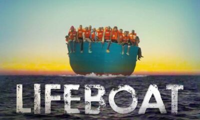 Award-Winning Migrant Rescue Short Film 'LIFEBOAT' To Be Shown At IMHR Conference 6