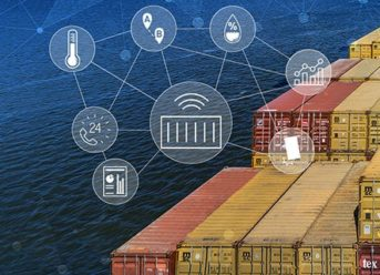 MSC ACCELERATES DEPLOYMENT OF SMART CONTAINERS FOR CUSTOMERS 9