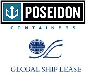 Global Ship Lease Announces Strategic Combination with Poseidon Containers 8