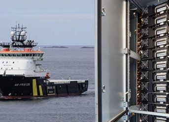 Golden Energy Chooses Rolls-Royce Battery System For Two Offshore Vessels 5