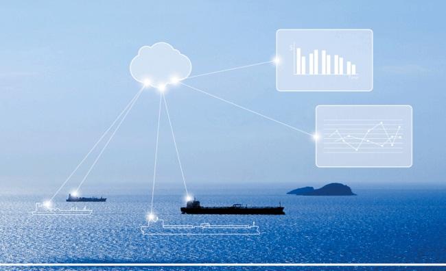 DNV GL Develops Cloud-Based Solution Designed For Monitoring Work 13