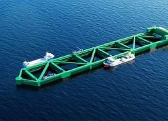 Rolls-Royce To Deliver Technology For Innovative Ocean Fish Farm And Live Fish Carrier 6