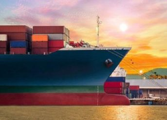Verifavia Shipping Reminds Companies Of Imminent IMO DCS Deadline 6