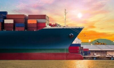 Verifavia Shipping Reminds Companies Of Imminent IMO DCS Deadline 15