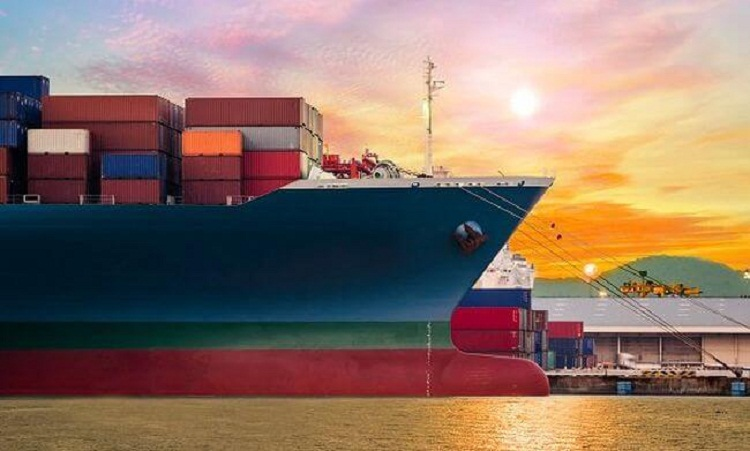 Verifavia Shipping Reminds Companies Of Imminent IMO DCS Deadline 5