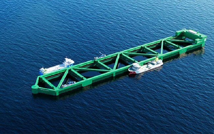 Rolls-Royce To Deliver Technology For Innovative Ocean Fish Farm And Live Fish Carrier 5