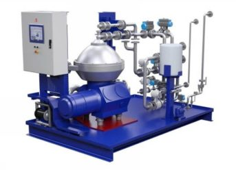 Alfa Laval's PureNOx Technology To Provide Greater EGR Economy At Different Fuel Sulphur Levels 5