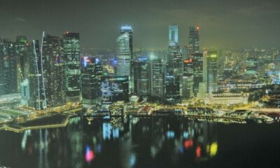 DNV GL Launches Digital Hub In Singapore 16