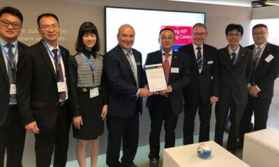 ABS Awards AiP To Hudong-Zhonghua's Large LNGC With Mark III Flex Membrane Cargo Containment System 15