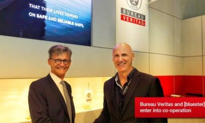 Bureau Veritas Joins Hands With [bluester] For Integrating Its Digital Platforms 10