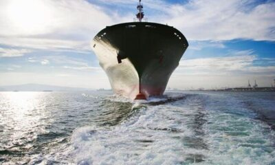Global Ship Lease Secures $65 Million Growth Facility For Fleet Expansion 6