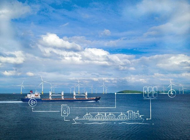 "Energy Transition Offers Innovators A Competitive Edge Through ""Carbon Robust"" Ship Designs 5"