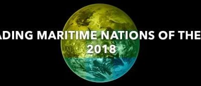 China Tops The List Of Leading Maritime Nations Of The World 2018 – DNV GL & Menon Report 13