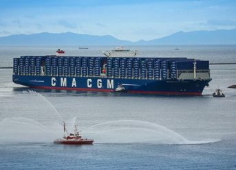 CMA CGM And Hapag-Lloyd Introduce reUse (Container Triangulation) In Mexico 3